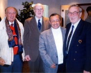 camilleri-with-cullis-jack-and-billy
