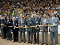 line-up-of-oldsters-at-92-ceremony