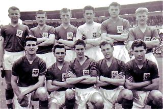 england wc 1958