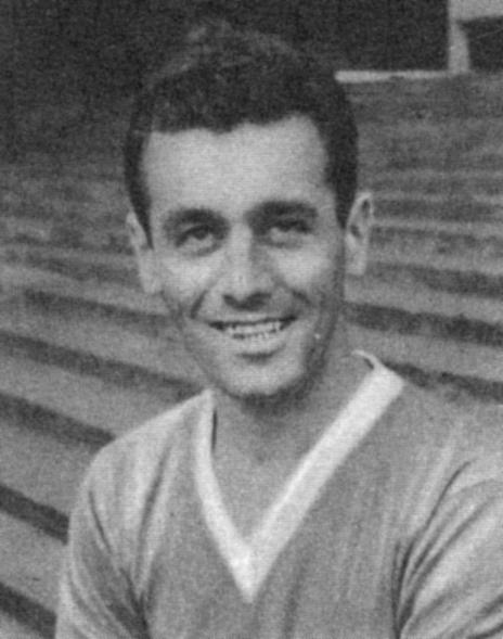 The late Joe Baillie.