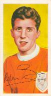 Alan Ball......that tangerine might have been gold.