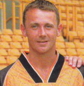 Steve Sedgley.