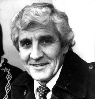Ian Greaves - Wolves' manager for six months before being axed following the Bhattis takeover in 1982.