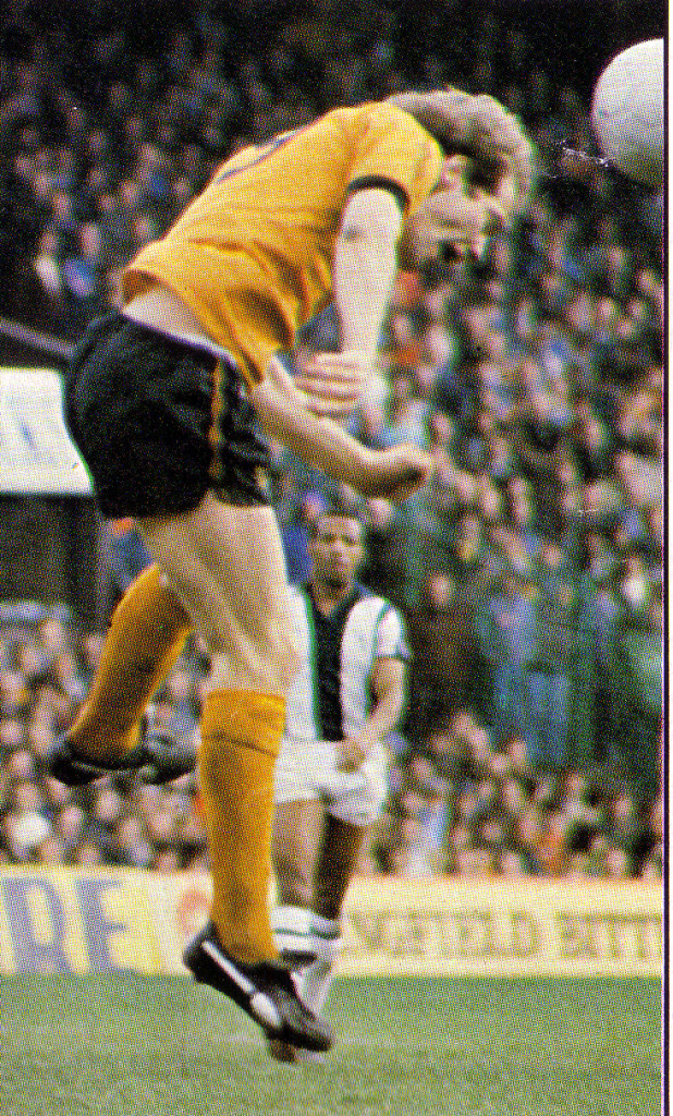 Andy Gray.....fondly mentioned in despatches.