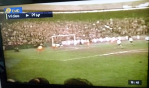 More grainy footage shows Wolves puhsing on their way to victory at Preston.