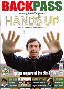 In safe hands....another quality issue.