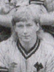 Darren Wright.