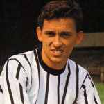 GT as a Grimsby player.