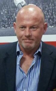 Perry Groves......now aged 50.