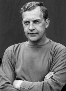 Malcolm Finlayson.