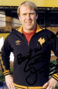 Graham Hawkins.