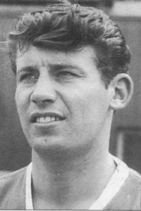 Granville during his Walsall career.