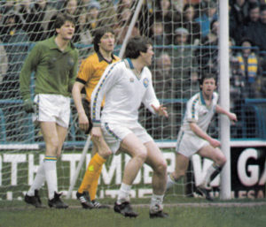 One for The Doog......Leeds v Wolves in 1981.
